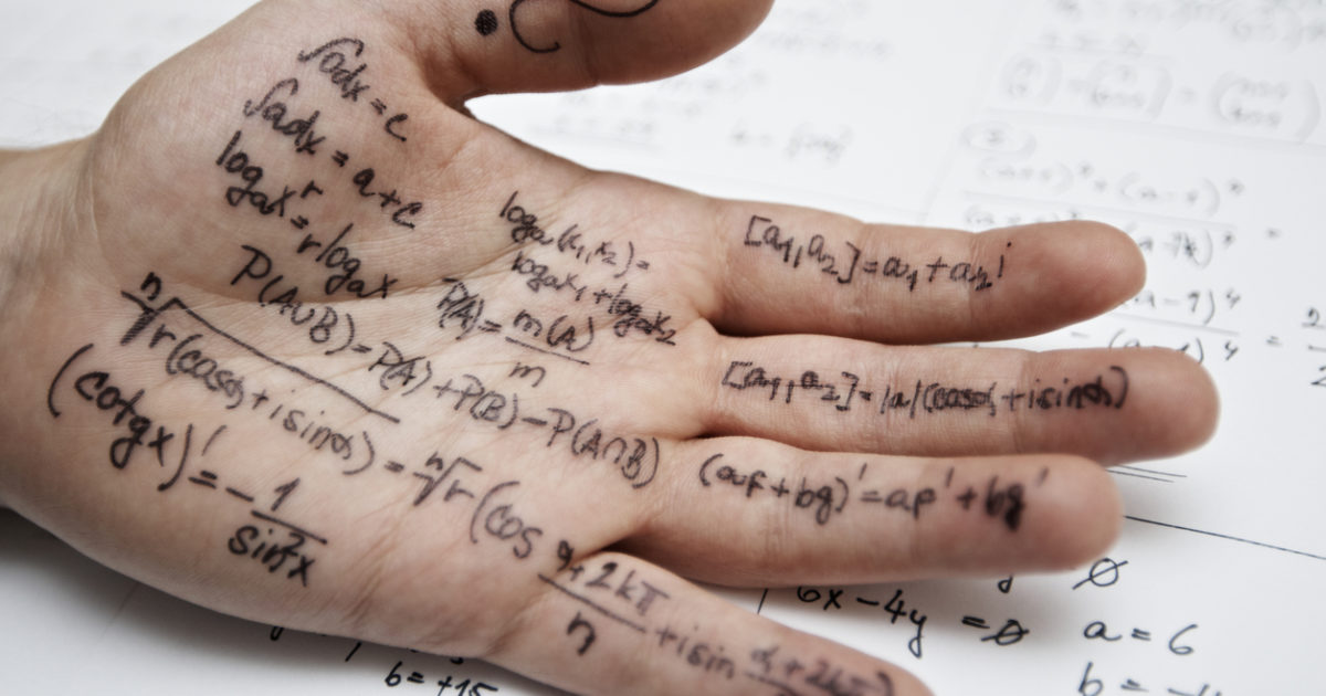 9 Creative and Inventive Ways for Students to Cheat in Exams